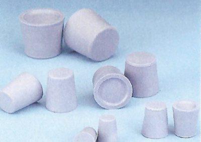 03-Tapón de goma diferentes tamaños