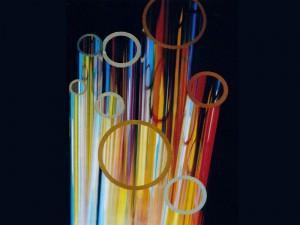09-Tubos de nivel de vidrio